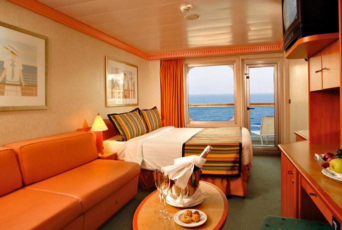 Scheda nave costa magica con una lunghezza di 272m puo for Costa deliziosa ponti
