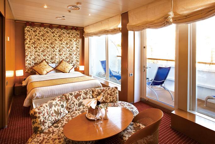 Scheda nave costa victoria for Prezzi della cabina di tronchi di 3 camere da letto