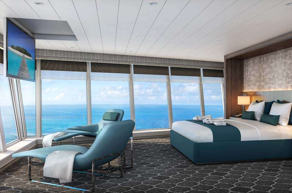 Ultimate Panoramic Suite