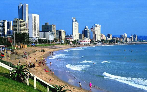 Siti di incontri a Durban