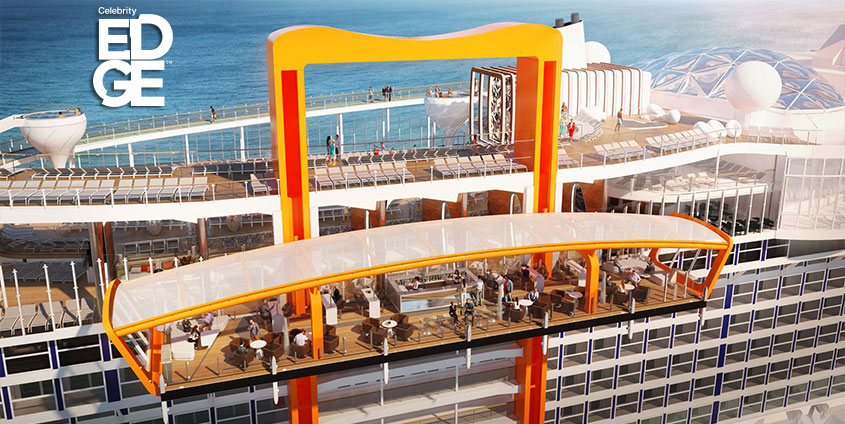 offerta crociere celebrity edge