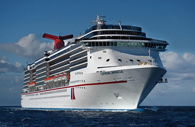 Carnival Miracle ®-1