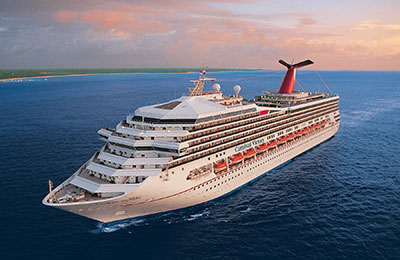 Carnival Victory ®-1