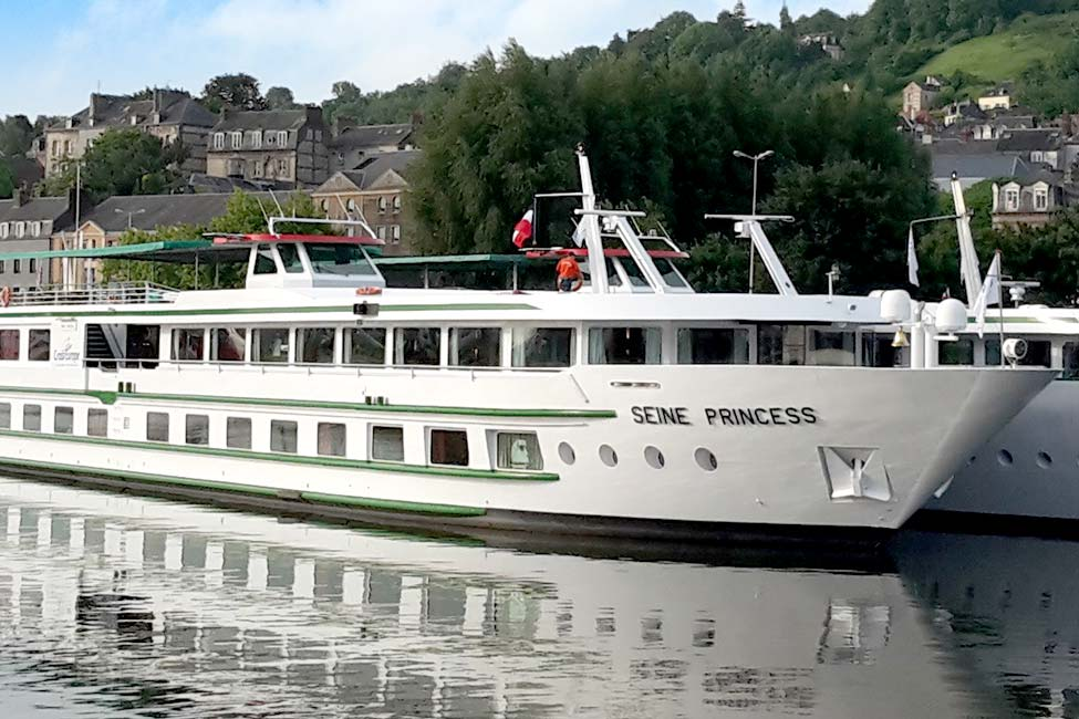 Ms Seine Princess-1