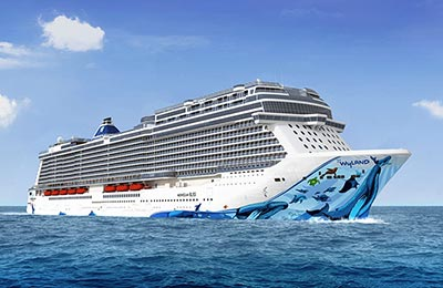 Norwegian Bliss-1