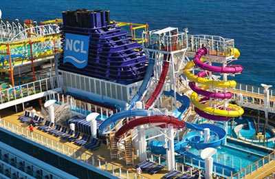 Norwegian Escape-6