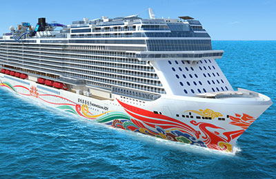Norwegian Joy-1