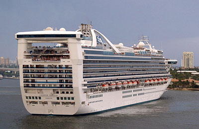 Caribbean Princess-1