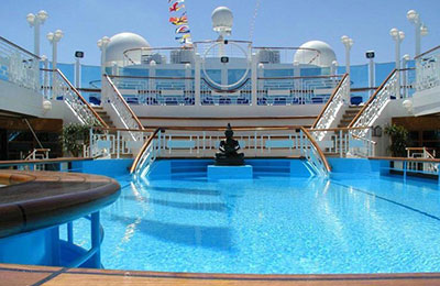 Caribbean Princess-2