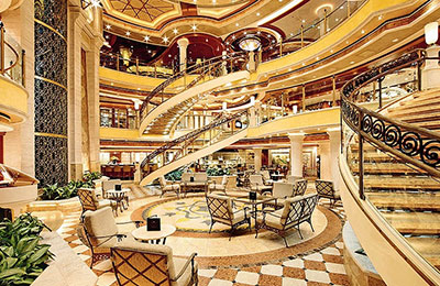 Crown Princess-4