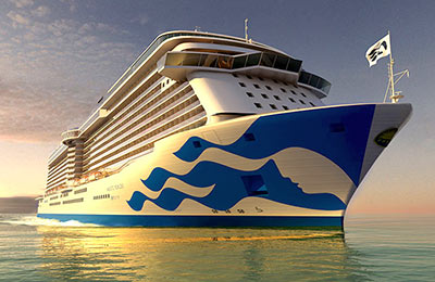 Majestic Princess-1