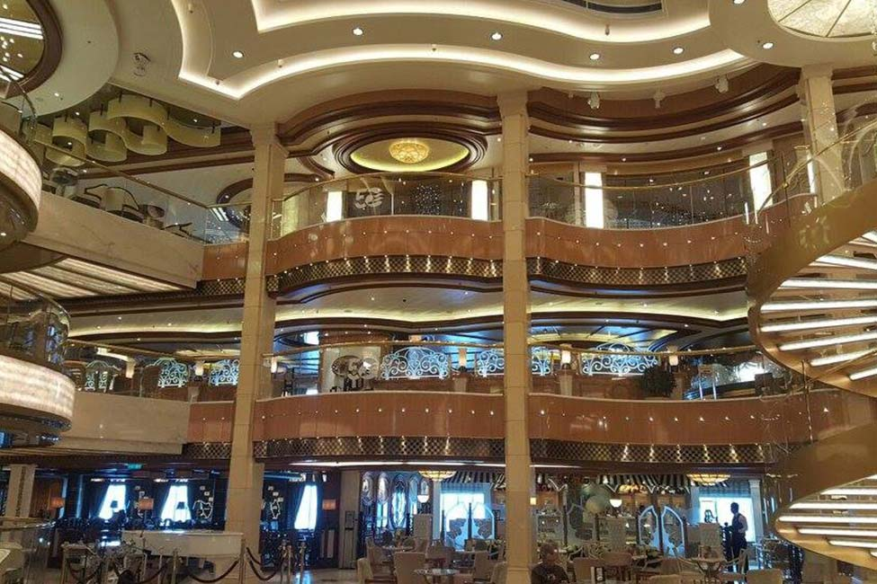 Royal Princess-4