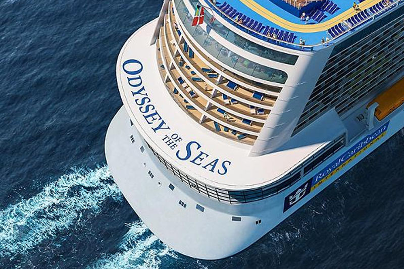 Odyssey Of The Seas-2