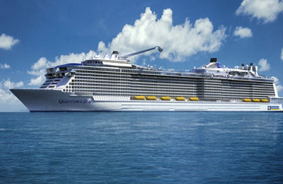 royal caribbean quantum of the seas 01