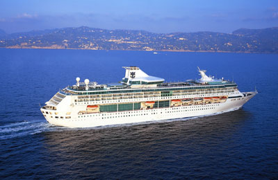 Vision  Of The Seas-3