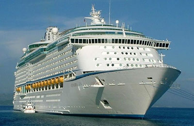Voyager  Of The Seas-1