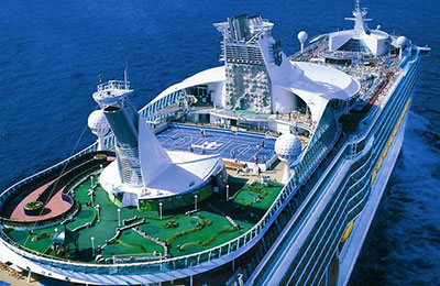 royal caribbean voyager of the seas 03